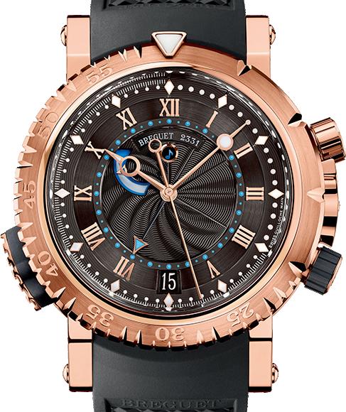 Breguet                                     Marine.Royale 5847
