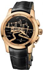 Ulysse Nardin / Complications (Specialities) / 6106-131/E2-OIL