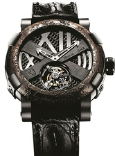 Romain Jerome / Titanic-DNA  / TO.T.OXY3.BBBB.00.BB