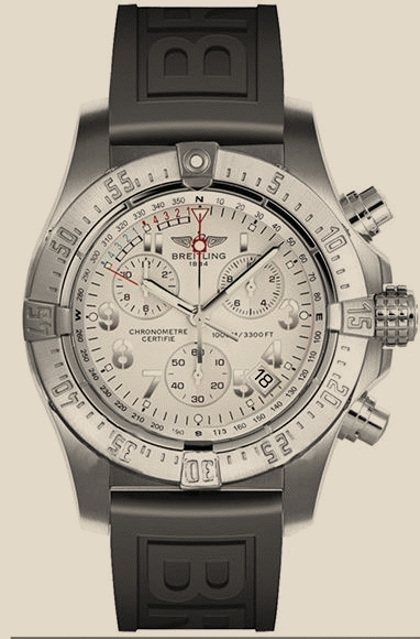 Breitling - A7339010/G651-153S