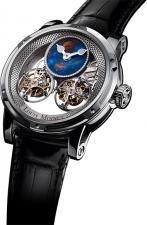 Louis Moinet / Limited Edition. / LM-52.70.20