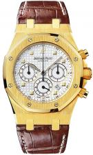 Audemars Piguet / Royal Oak / 26022BA.OO.D088CR.01