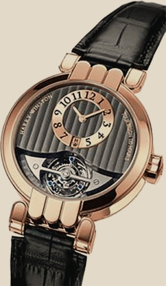 Harry Winston - 200/MMT40RL.T