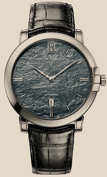 Harry Winston - MIDAHD42