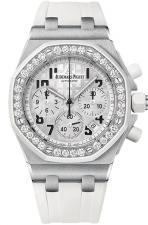 Audemars Piguet / Ladies Royal Oak Offshore / 26048SK.ZZ.D010CA.01