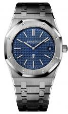Audemars Piguet / Royal Oak / 15202ST.OO.1240ST.01