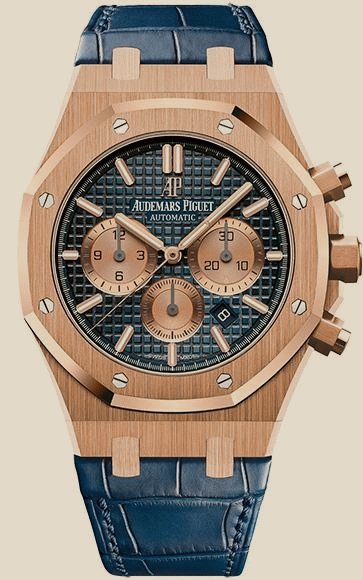 Audemars Piguet - 26331OR.OO.D315CR.01
