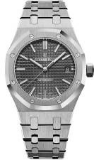 Audemars Piguet / Royal Oak / 15450ST.OO.1256ST.02