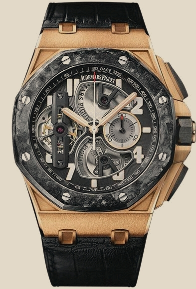 Audemars Piguet - 26288Of.OO.D002CR.01