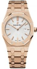 Audemars Piguet / Royal Oak / 67653OR.GG.1263OR.01