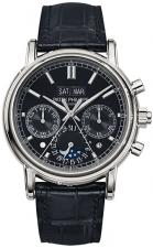 Patek Philippe / Grand Complications / 5204P-011