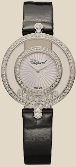 Chopard                                     Happy Diamonds32 mm Guartz