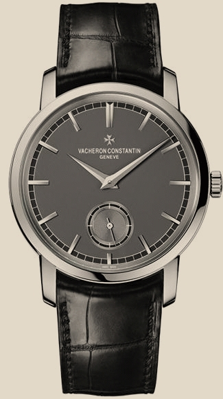 VACHERON CONSTANTIN Traditionnelle Small Second Hand Wound 38mm