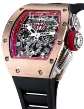 Richard Mille / Watches / Rm 010 Moscow