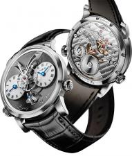 MB&F / Legacy Machines / 01.WL.W