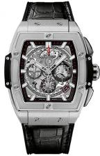 Hublot / Spirit of Big Bang / 641.NX.0173.LR