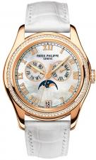 Patek Philippe / Complicated Watches / 4936R-001