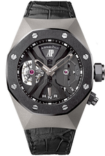 Audemars Piguet / Royal Oak / 26560IO.OO.D002CA.01