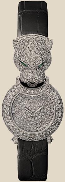 Cartier                                     Panthere