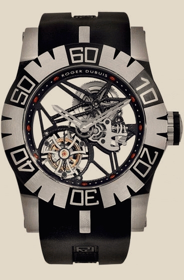 Roger Dubuis - RDDBSE0185