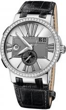 Ulysse Nardin / Executive / 243-00B/421
