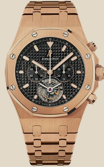 Audemars Piguet - 25977OR
