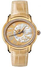 Audemars Piguet / Ladies Millenary / 77301BA.ZZ.D097CR.01