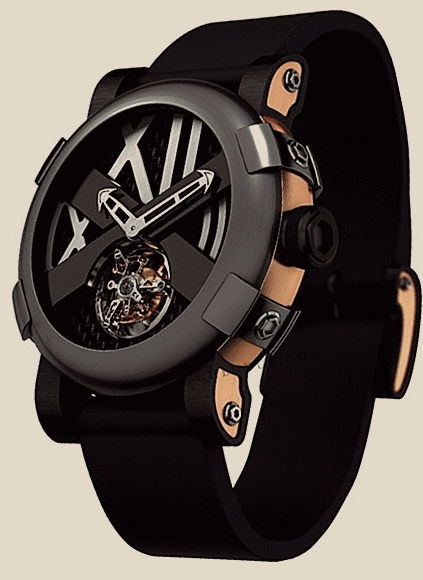 Romain Jerome - TO.T.BBB22.00.BB
