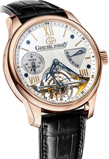 Greubel Forsey / Double Tourbillon 30° / GF