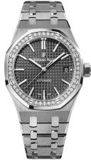 Audemars Piguet / Royal Oak / 15451ST.ZZ.1256ST.02