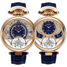 Bovet / Amadeo Fleurier Grand Complications / AIQPR017