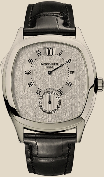 Patek Philippe                                     175th-AnniversaryCommemorative Watches 5275 Chiming Jump Hour Limited Edition