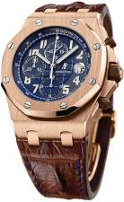 Audemars Piguet / Royal Oak Offshore  / 26365OR.OO.D801CR.01