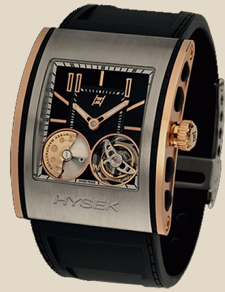 Hysek - Limited edition