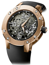 Richard Mille / Watches / RM 033 Pink Gold