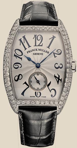 Franck Muller                                     Master of Complication