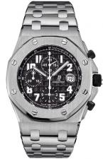 Audemars Piguet / Royal Oak Offshore  / 25721TI.OO.1000TI.06