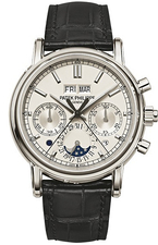 Patek Philippe / Grand Complications / 5204P-001
