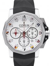 Corum / Admiral`s Cup / 753.691.20/F371 AA92