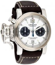 Graham / Chronofighter. / 2CFAS.S06A.L31B