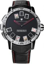 Christophe Claret / 21 BlackJack / PT004BLJ08