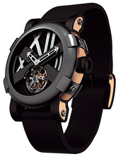 Romain Jerome / 40 / TO.T.BBB22.00.BB