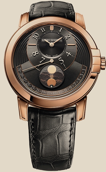 Harry Winston - MIDAMP42RR002