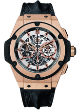 Hublot / King Power / 710.OX.2612.HR.RUS11