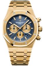 Audemars Piguet / Royal Oak / 26331BA.OO.1220BA.01