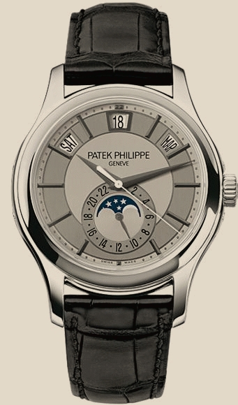 Patek Philippe                                     Complicated Watches5205