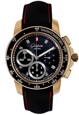 Glashutte Original / Sport / 39-31-43-61-03