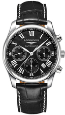 Longines / Master Collection / L2.759.4.51.8