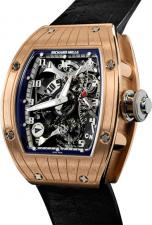 Richard Mille / Watches / RM 015 RG
