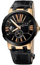 Ulysse Nardin / Executive / 246-00-42